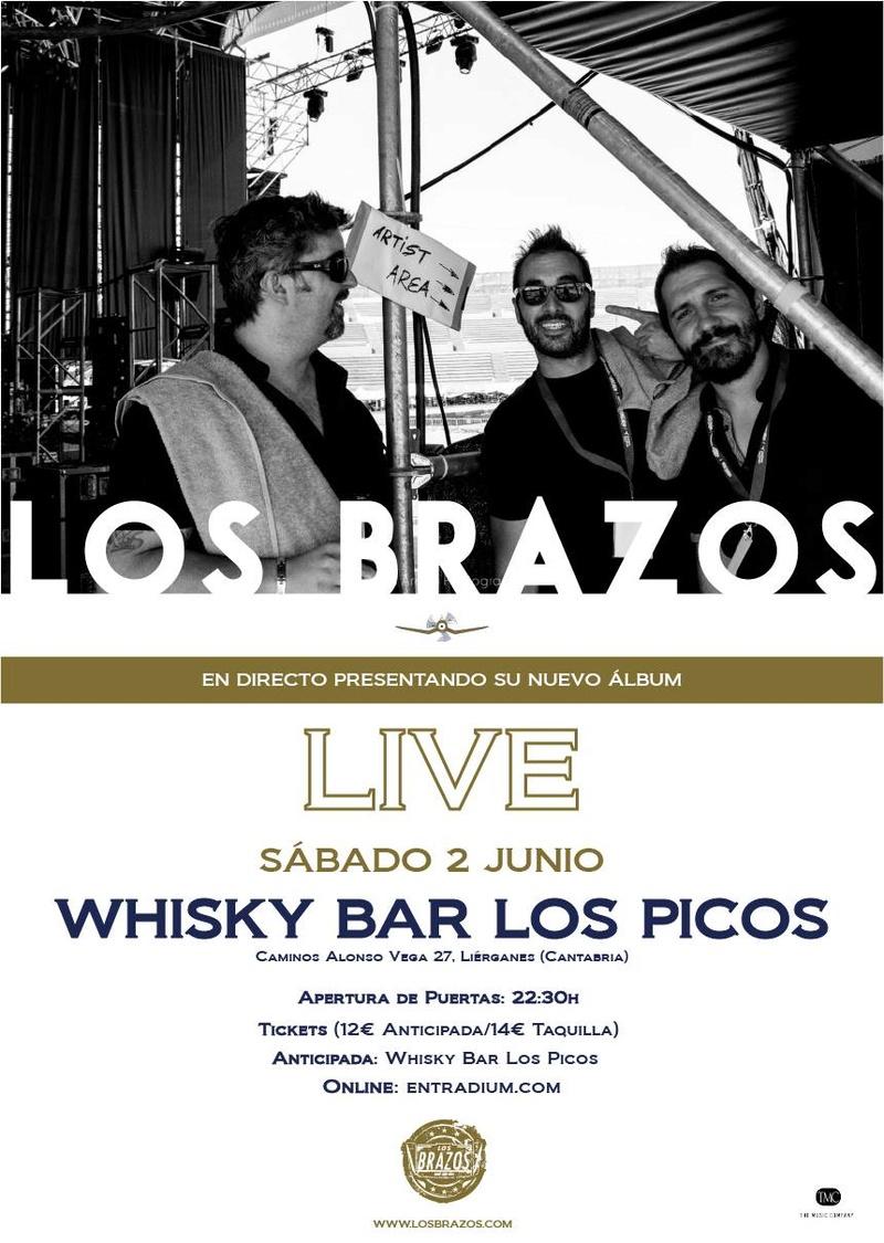 Los Brazos - Página 2 32089110