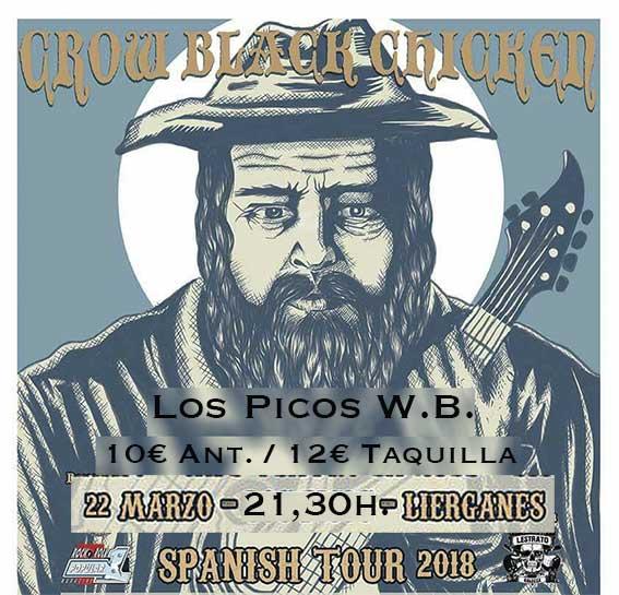 Los Picos Whisky Bar (Liérganes, Cantabria) - Próximos conciertos - Página 13 Pollos10
