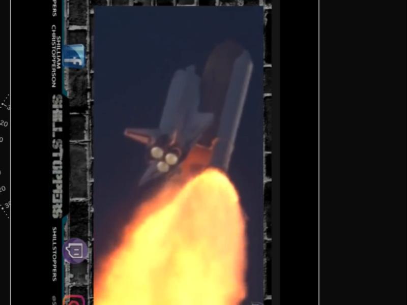 Primul test al parasutei supersonice Mars 2020 Mission Image21