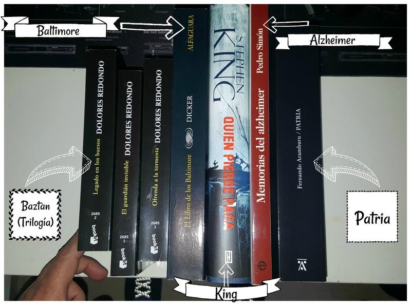 SUBASTA NAVIDEÑA 2017 Libros11