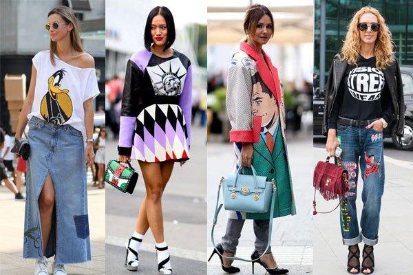 Outfit tendencias Spring10