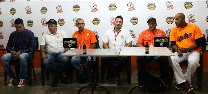 """Presentada Liga de Desarrollo de Béisbol """"Rubén Amaro Mora"""" Az_des10"""