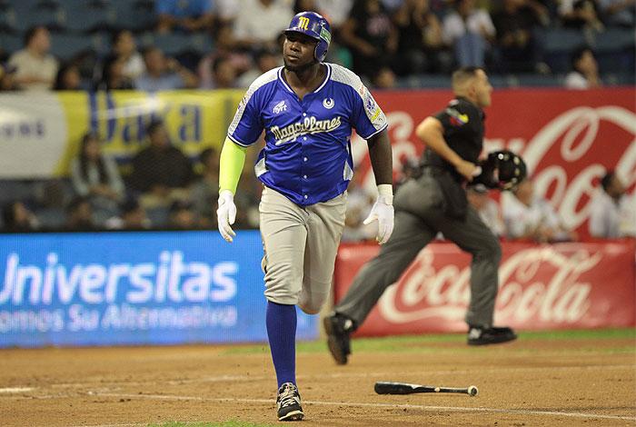 Jesús Valdez fue el mejor de la cuarta semana Jesus_10