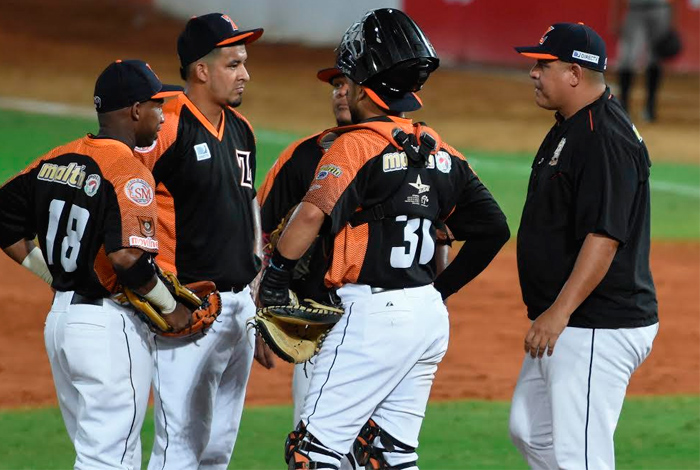 """Wilson Álvarez """"Voy a exigir lo mejor de cada lanzador"""" Wa10"""