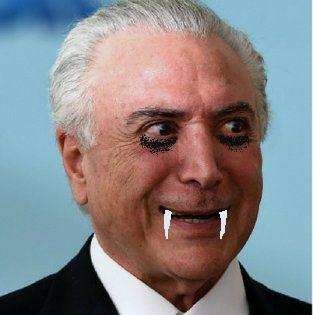 Direção Opala Vampir11