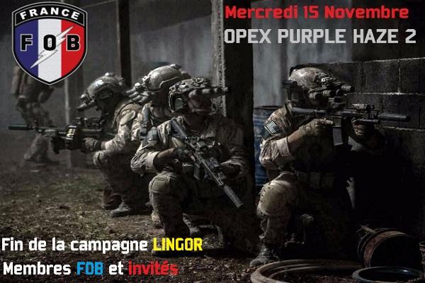 Missions ==Serveur Privé== Purple16