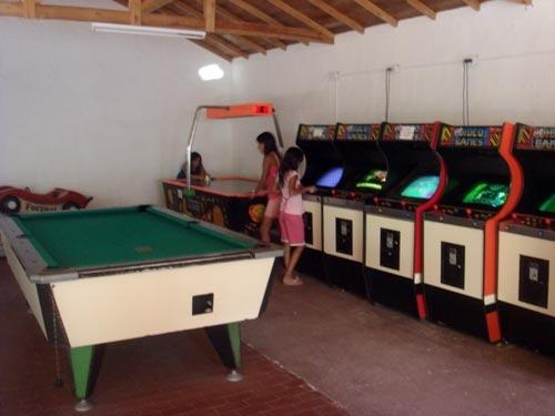Acampada en Santa Teresita  ( alternativa al motoencuentro en Azul ) 00007210