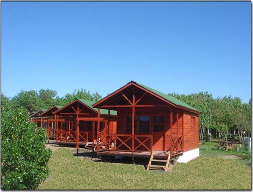Acampada en Santa Teresita  ( alternativa al motoencuentro en Azul ) Bunga210