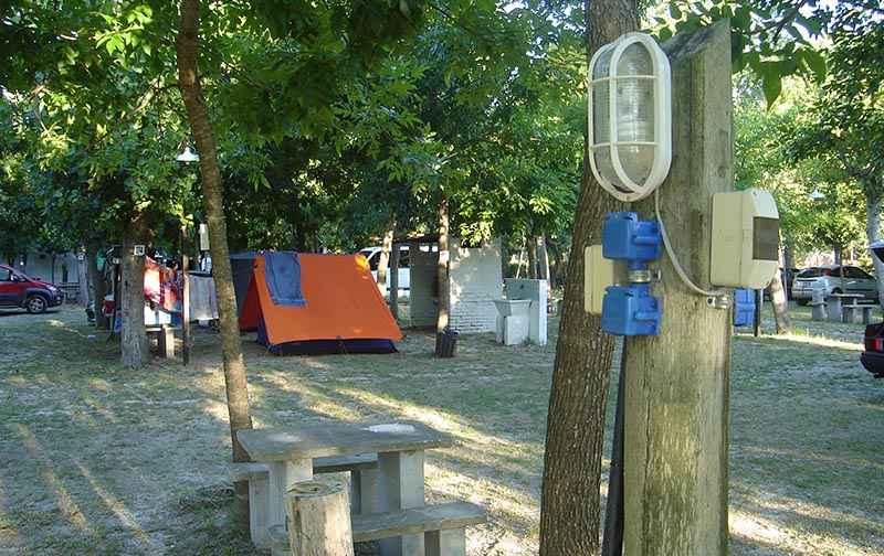 Acampada en Santa Teresita  ( alternativa al motoencuentro en Azul ) Sc_710