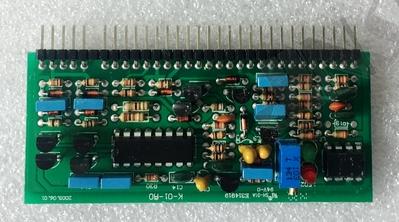 CIRCUITO OSCILADOR COM C I  SG3524 Oc210
