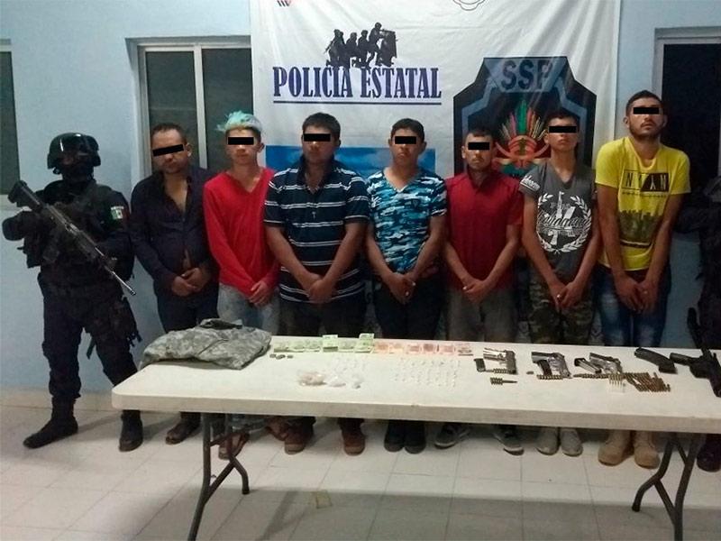FFAA Federales Asumen la Seguridad en 13 Municipios de Guerrero. 18272310