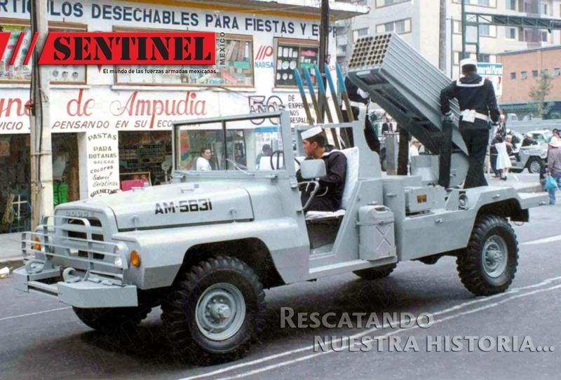 Vehículo Lanzacohetes Mexicano - Página 4 18558510