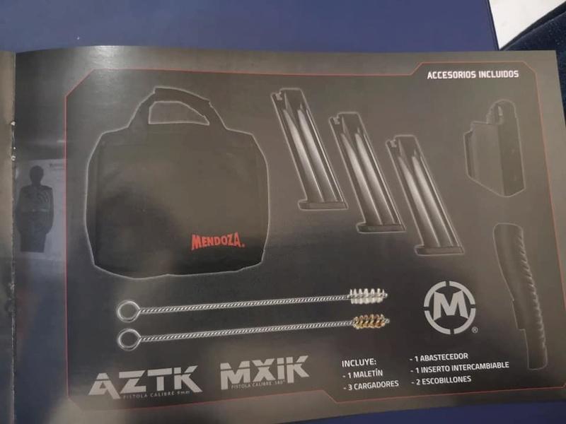 Pistolas Mendoza AZTK y MXIK 1mendo10