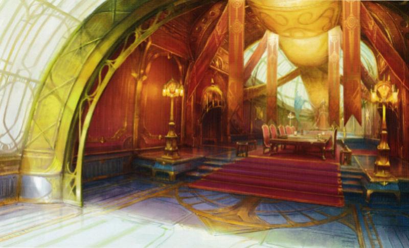 [SEDE DE DARREN] Encuentros en la tercera realeza (Naur, Darren & Arthur) Image_10