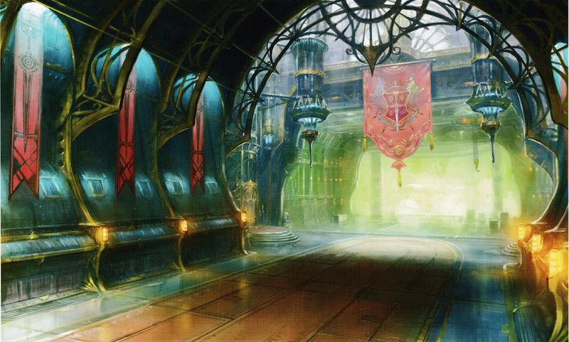 [SEDE DE DARREN] Encuentros en la tercera realeza (Naur, Darren & Arthur) Image_11