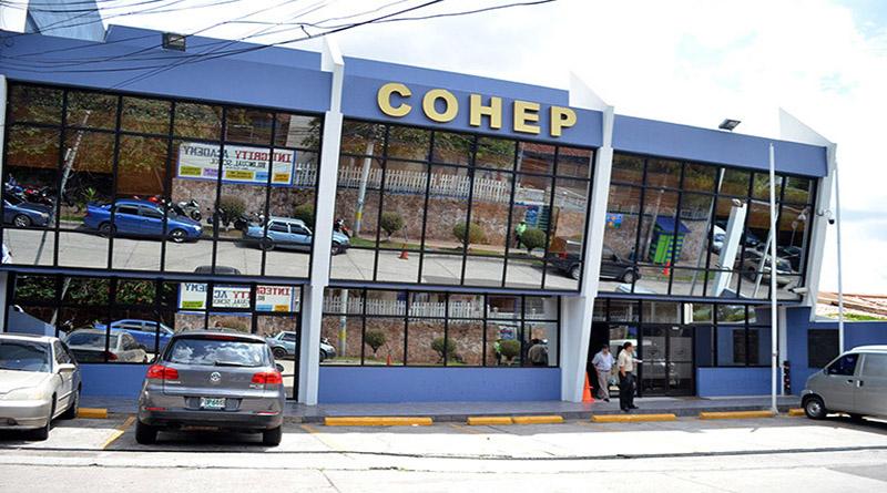 COHEP dice estar en contra de ley mordaza Cohep11