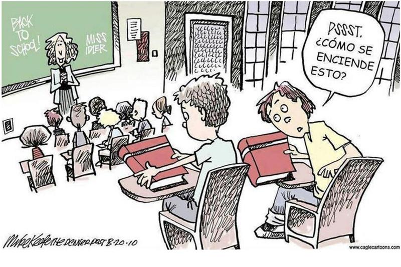Educación del siglo21 Educac10