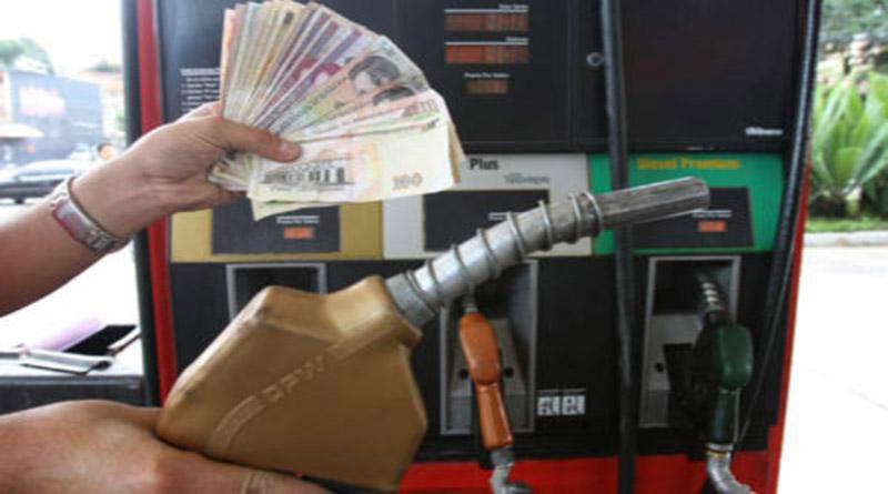Demagogia.Un Juan Hernandez desesperado congela precio de los combustibles a 12 dias de las elecciones generales Combus10