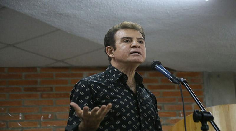 Partido de los trabajadores de Brasil reconoce que el presidente electo es Salvador Nasralla Salvad10