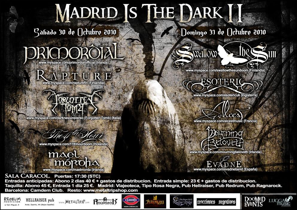 Madrid Is The Dark VII // 6 y 7 de diciembre // Sala But - Página 8 Madrid11
