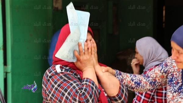 """أمهات الطلاب على النت الحذف طال تدريبات """" ملهاش لازمة"""" Ou_o11"""