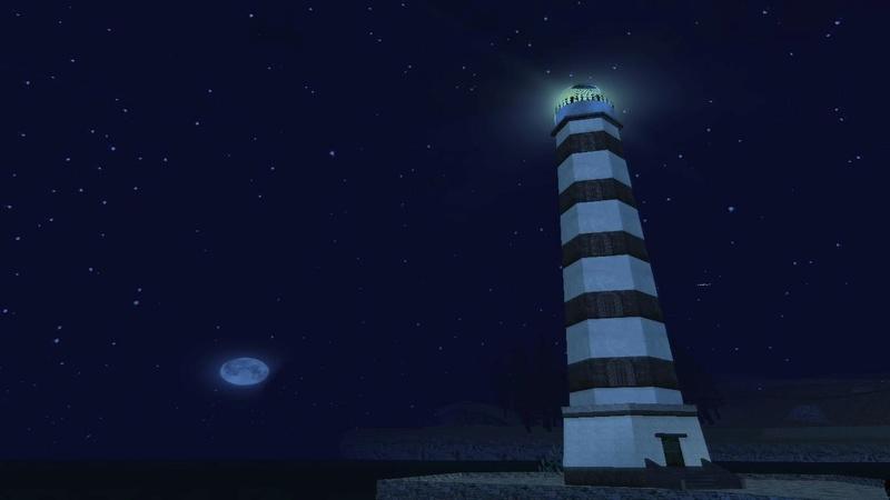 Improved Lighthouse  Galler15