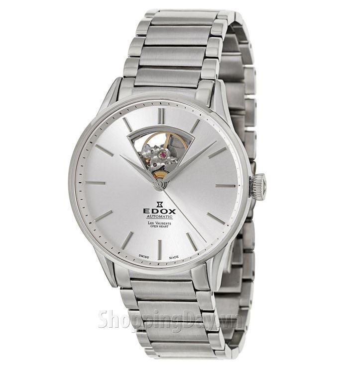 Lựa chọn đồng hồ cơ hay quartz 00027210