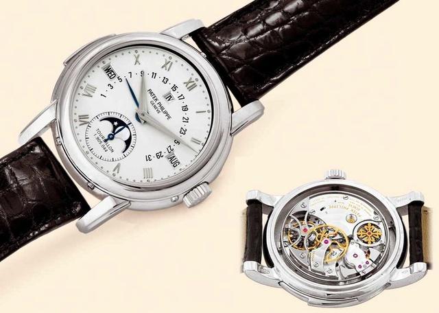 Lựa chọn đồng hồ cơ hay quartz 35334510