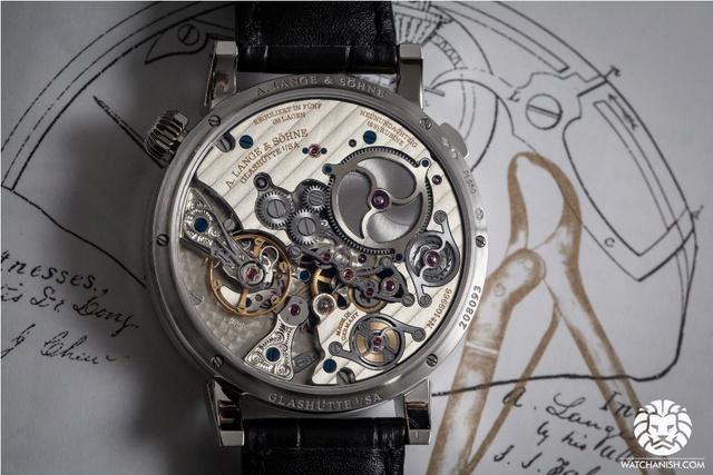 Lựa chọn đồng hồ cơ hay quartz 35334511