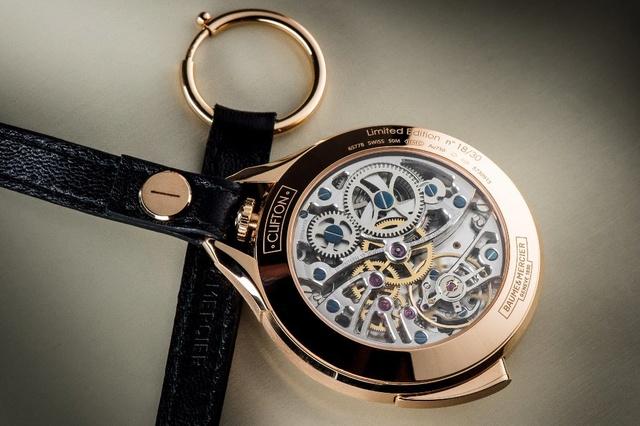 Lựa chọn đồng hồ cơ hay quartz 35334512