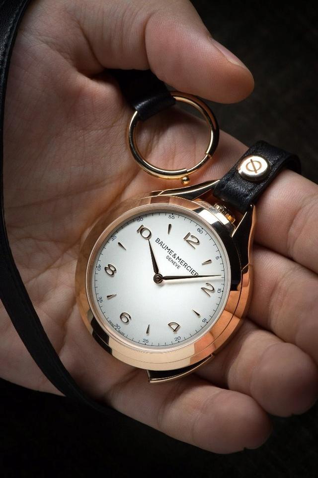 Lựa chọn đồng hồ cơ hay quartz 35334513