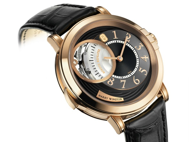 Lựa chọn đồng hồ cơ hay quartz 35334610