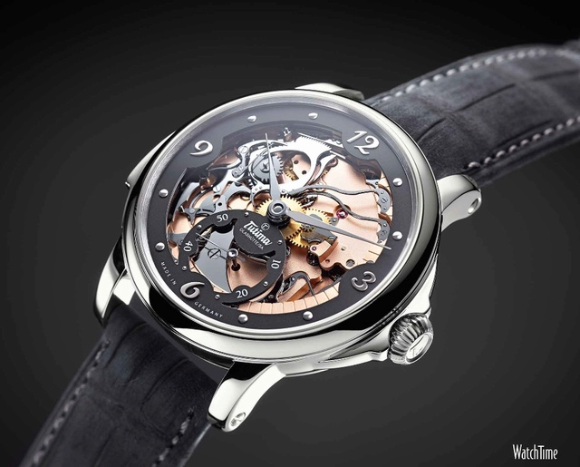 Lựa chọn đồng hồ cơ hay quartz 35334611