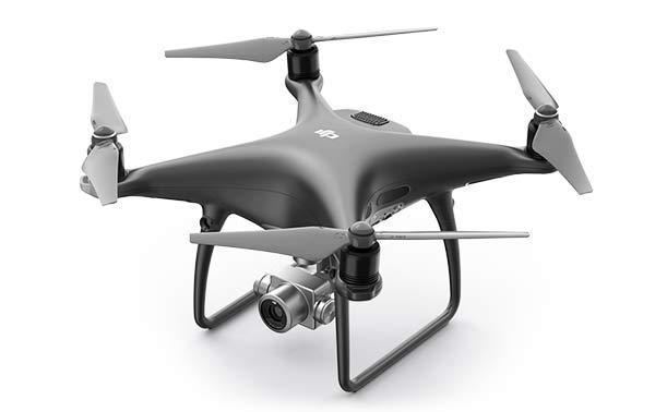 DJI Drones and Blackmagic ATEM Camera Converter - loại flycam phổ biến cho truyền hình 5a10f310