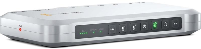 DJI Drones and Blackmagic ATEM Camera Converter - loại flycam phổ biến cho truyền hình Blackm10