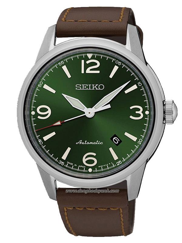 Lựa chọn đồng hồ cơ hay quartz C490e111