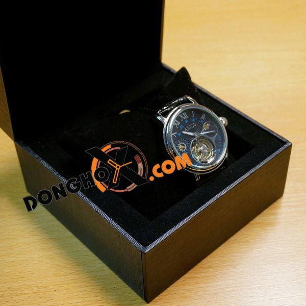 Lựa chọn đồng hồ cơ hay quartz Conten10