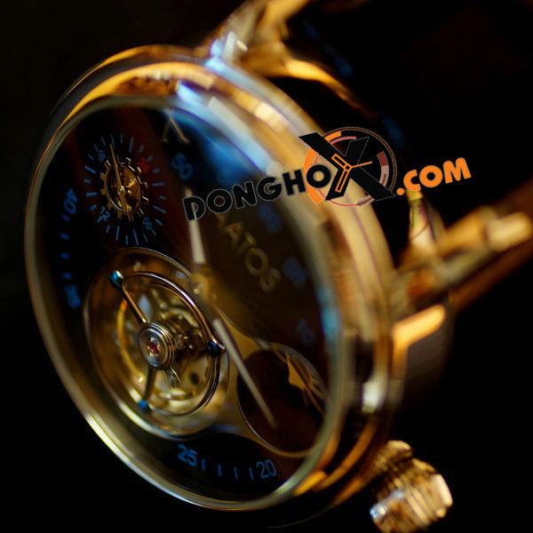 Lựa chọn đồng hồ cơ hay quartz Conten14