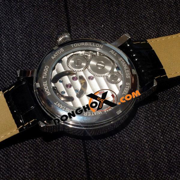 Lựa chọn đồng hồ cơ hay quartz Conten15