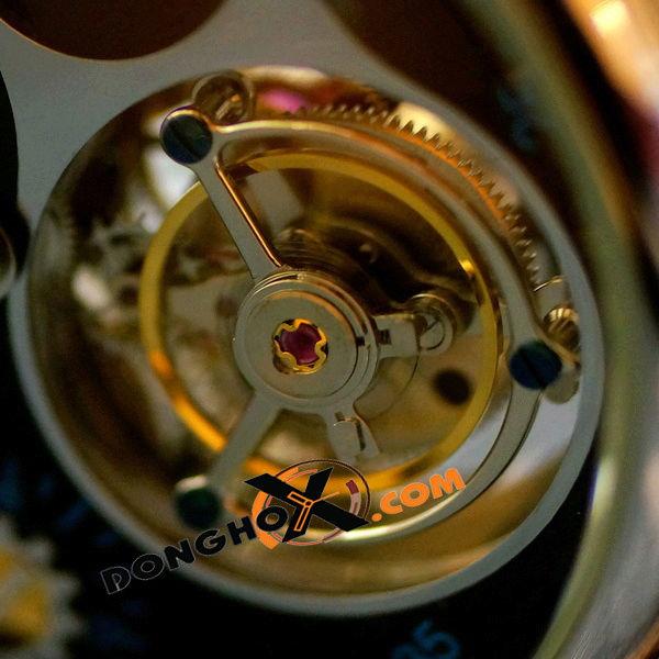 Lựa chọn đồng hồ cơ hay quartz Conten16