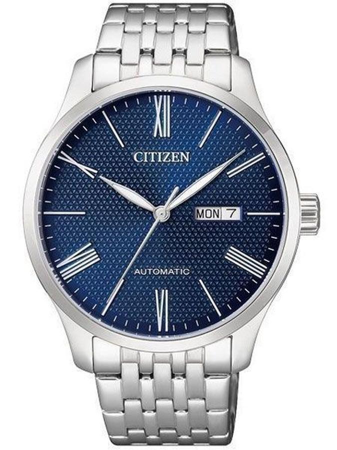Lựa chọn đồng hồ cơ hay quartz Dong-h12