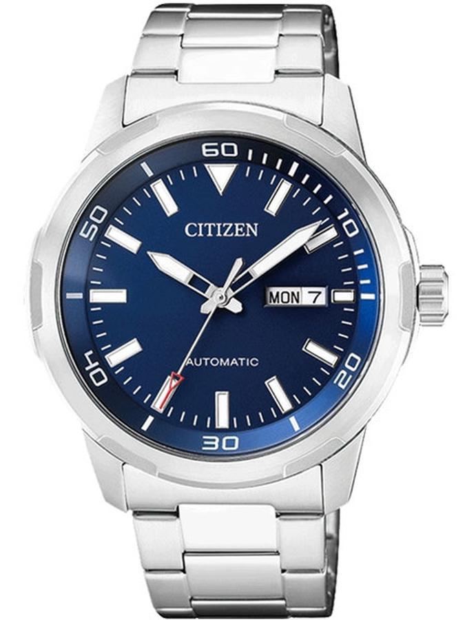 Lựa chọn đồng hồ cơ hay quartz Dong-h13