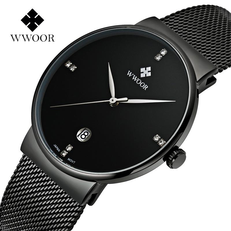 Lựa chọn đồng hồ cơ hay quartz Dong-h14