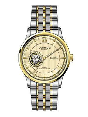 Lựa chọn đồng hồ cơ hay quartz Dong-h15