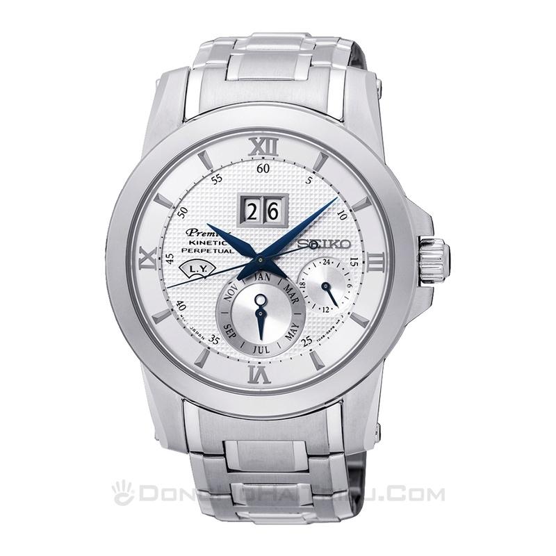 Lựa chọn đồng hồ cơ hay quartz Dong-h16