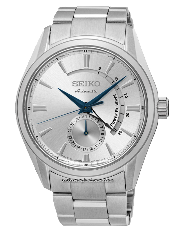 Lựa chọn đồng hồ cơ hay quartz Dong-h17