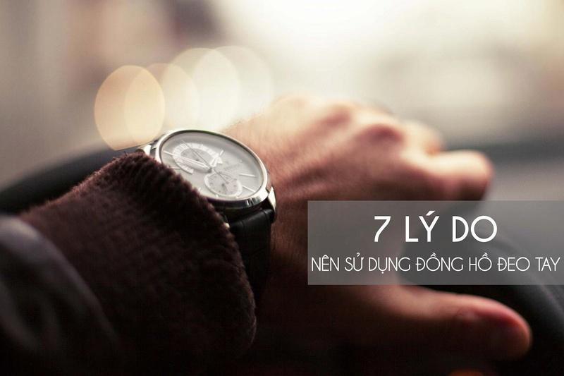 Lựa chọn đồng hồ cơ hay quartz Fashio10