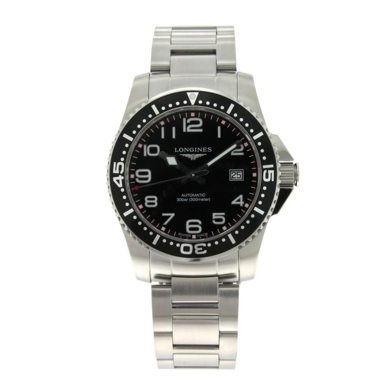 Lựa chọn đồng hồ cơ hay quartz Longin10