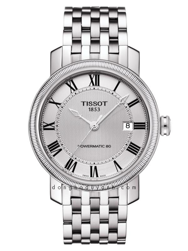 Lựa chọn đồng hồ cơ hay quartz Tissot10