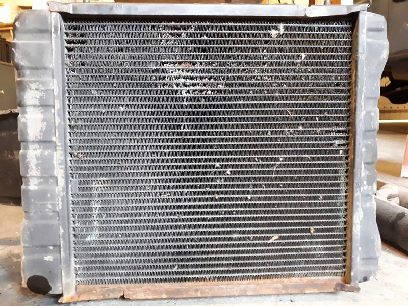 Dépose radiateur: vidanger son circuit de refroidissement sans mettre du liquide partout ....  20180513